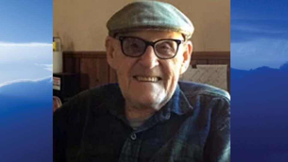 Raymond Frederick Kulisz, Richmond, Ohio - obit