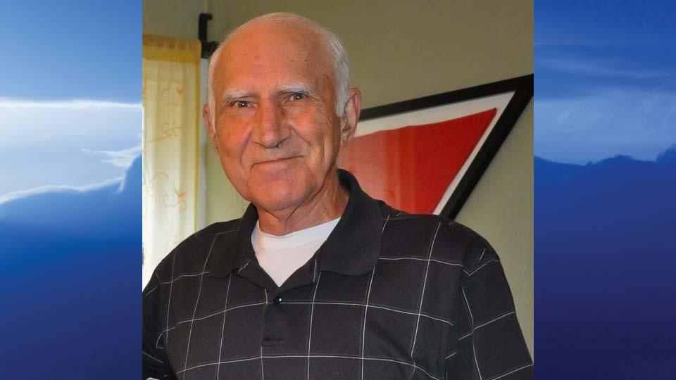 Raymond James Travers, Leavittsburg, Ohio - obit