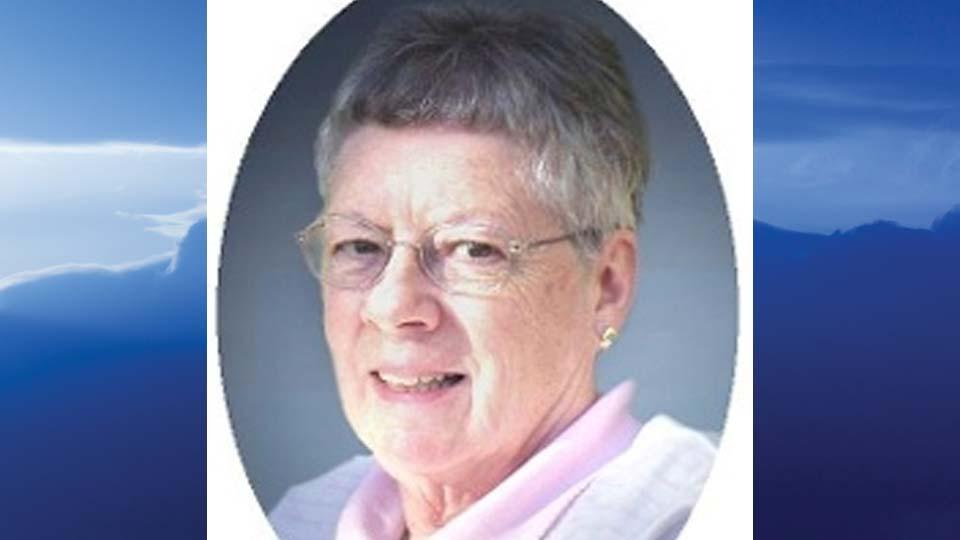 Shirley Ruth Weaver, Hermitage, Pennsylvania-obit