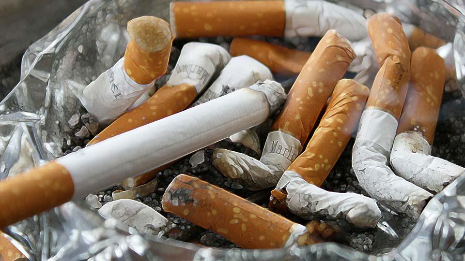 Smoking cigarettes generic