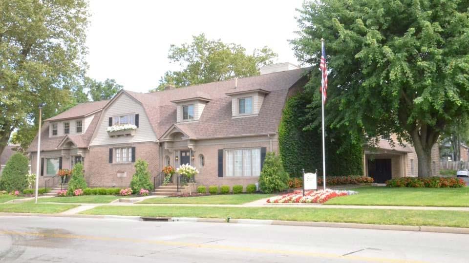 Stark Memorial Funeral Home