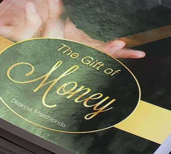 The Gift of Money, Deanna Marchionda
