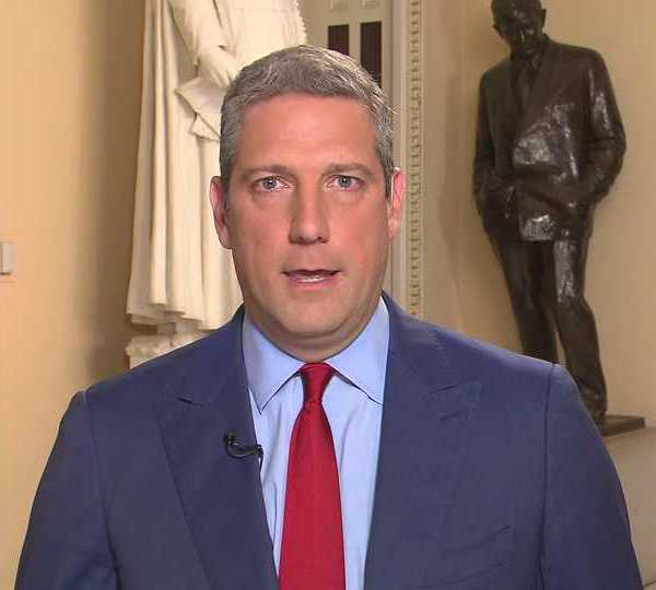 Local Congressman Tim Ryan on CNN's The Situation Room