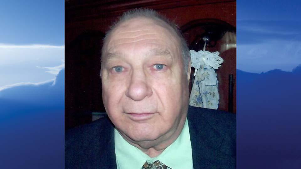 Wallace Dale Wood, Sharon, Pennsylvania
