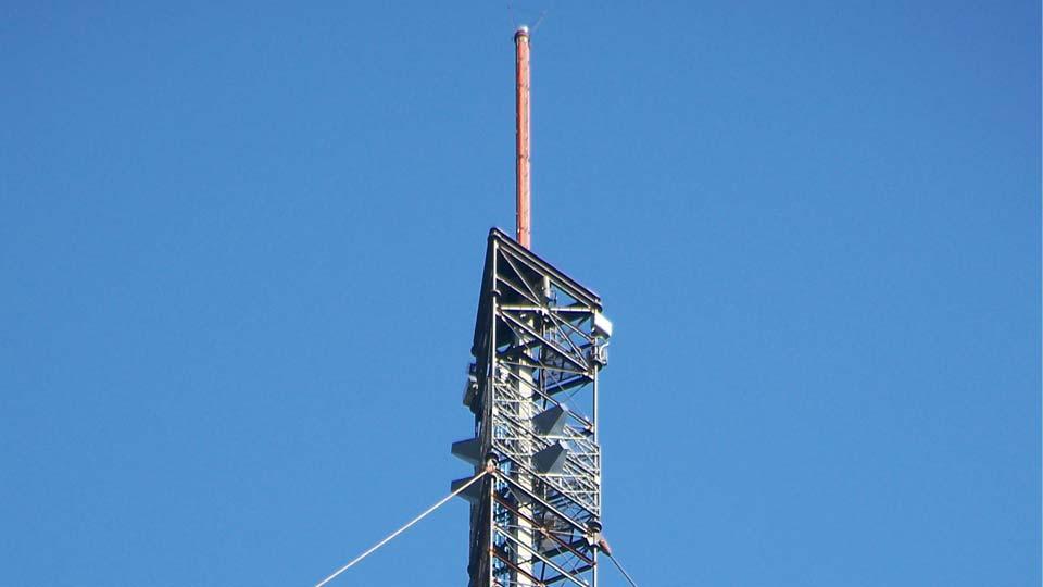 WKBN antenna