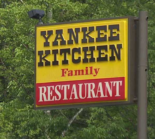Yankee Kitchen in Vienna