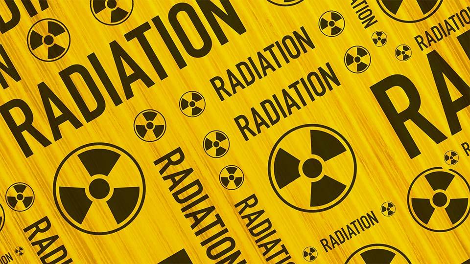Generic radiation