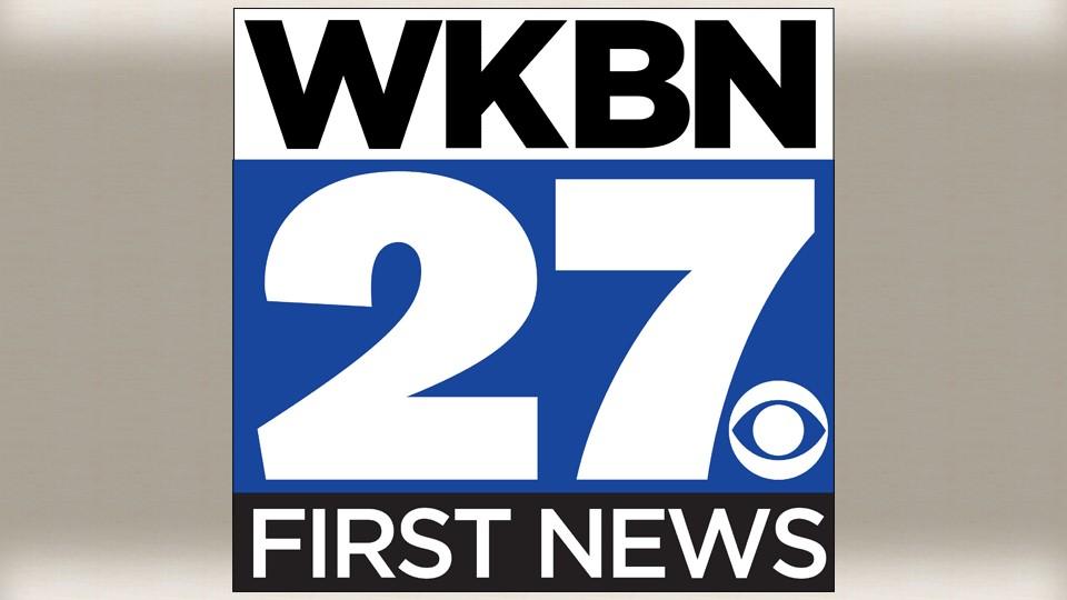 WKBN First News logo generic