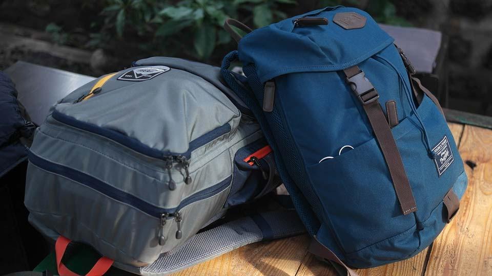 Backpack School Generic