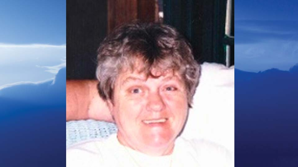 Barbara May Mamrak, Lisbon, Ohio - obit