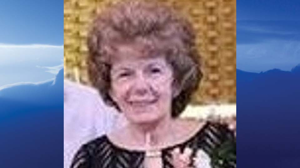 Beverly Ann Smith LaCamera, Hermitage, Pennsylvania - obit