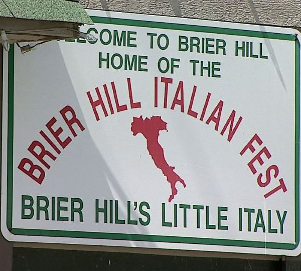 Brier Hill festival in Youngstown, Ohio