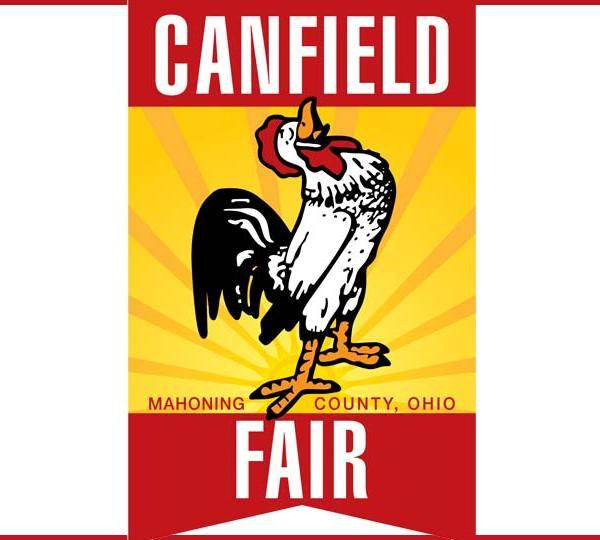 Canfield Fair Logo