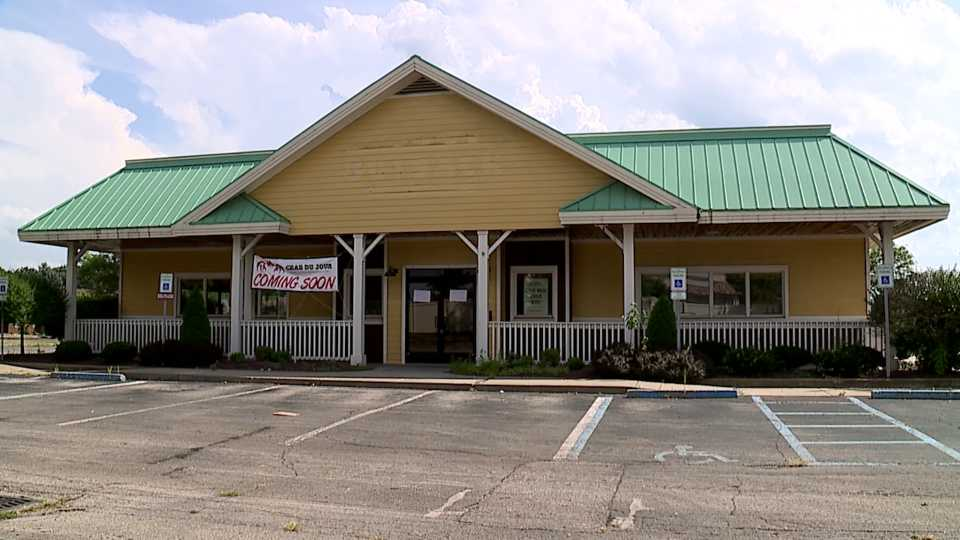 Crab Du Jour opening in Boardman at the old Outback Steakhouse