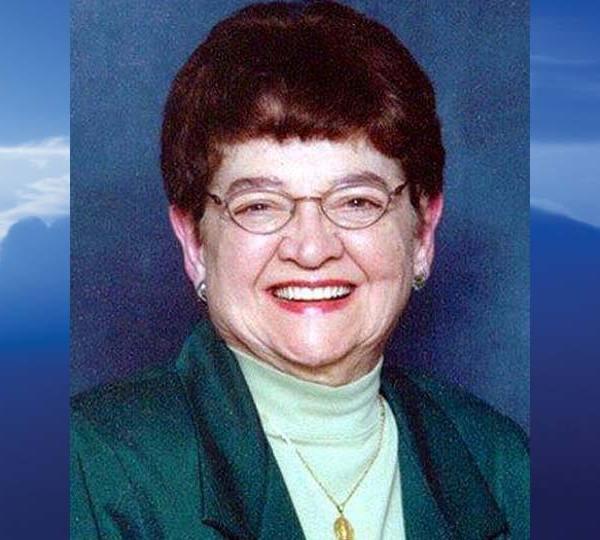 """Elizabeth J. """"Betty"""" Britt, Girard, Ohio - obit"""