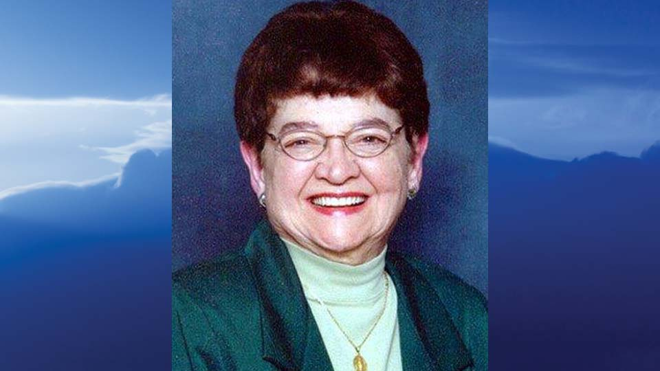 "Elizabeth J. ""Betty"" Britt, Girard, Ohio - obit"