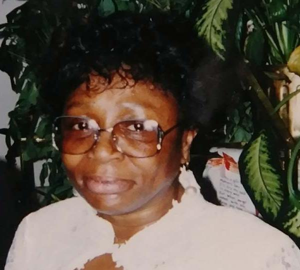 Esther Wilder, Youngstown, Ohio-obit