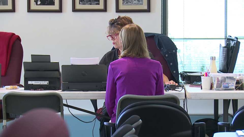 FEMA center in Boardman closing after about a month of