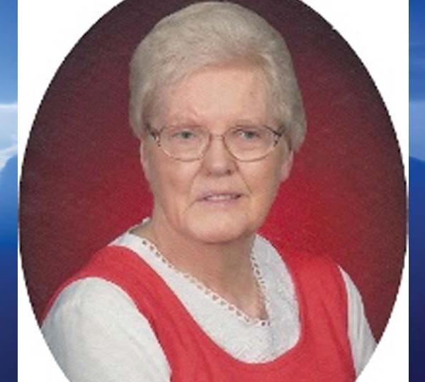 Fern Marie Stimpert, Newton Falls, Ohio - obit