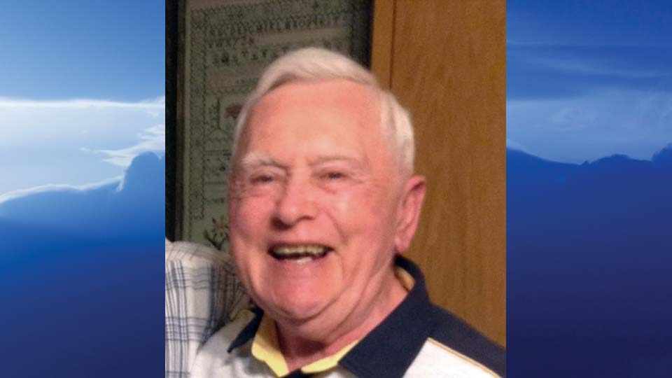 Hollis Ray Hall, Youngstown, Ohio - obit
