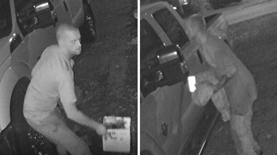 Howland police looking for theft suspects, Valacamp Ave. SE