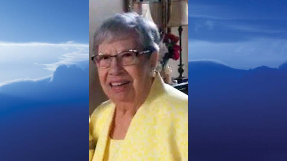Ida J. Morgante, Youngstown, Ohio - obit
