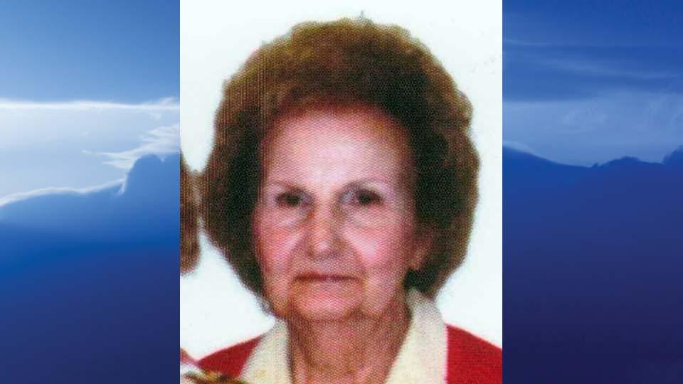 Irene H. Sharkey, Youngstown, Ohio - obit