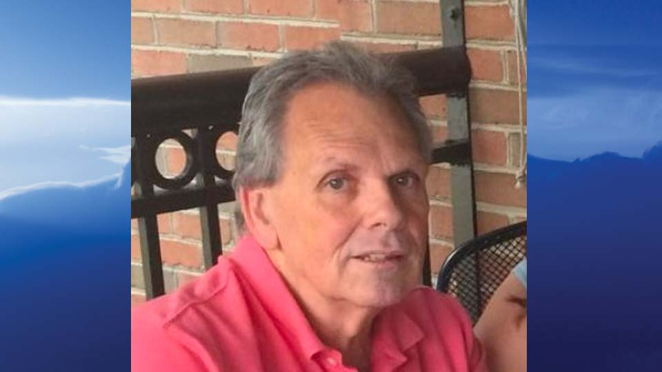 James A. Rawden, Youngstown, Ohio - obit