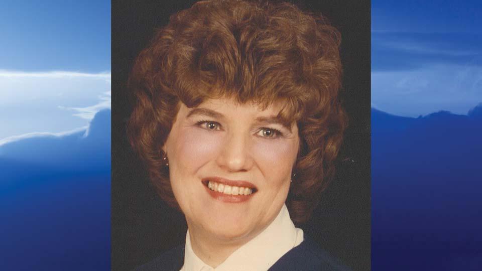 Joyce E. Jones, Champion, Ohio - obit