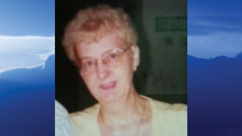 Kay Frances (Hill) Ikirt, Lisbon, Ohio - obit