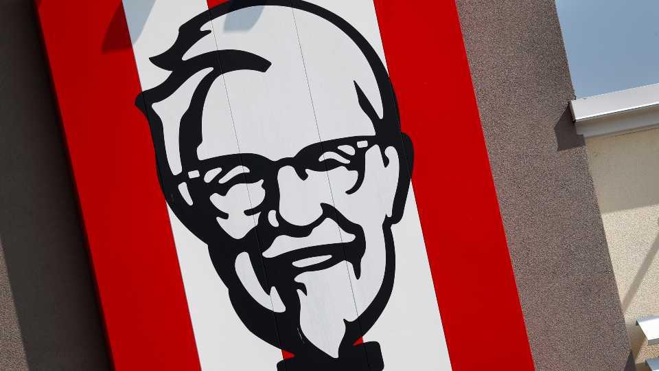 Kentucky Fried Chicken, KFC