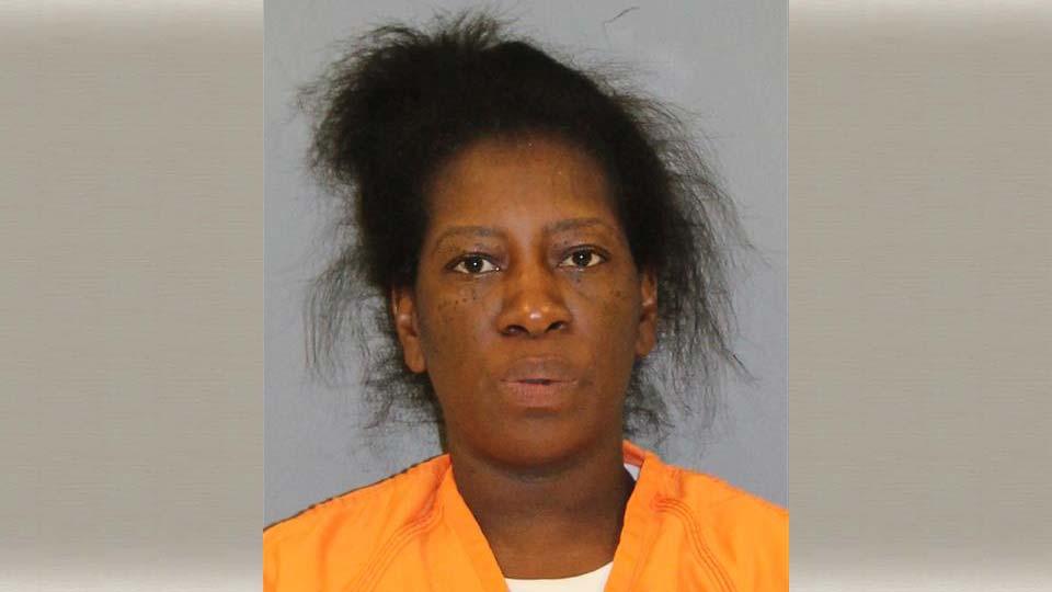 Latrina Yates, charged with disorderly conduct in Shenango Township.