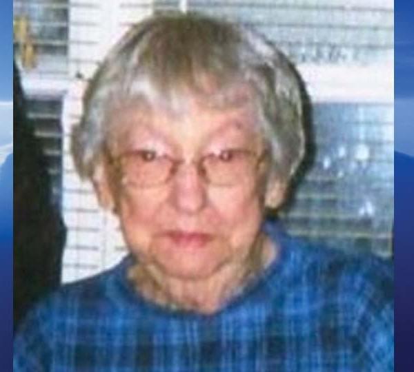 Lorraine Groenendaal, Mercer, Pennsylvania - obit