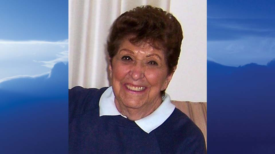 Mable R. (Dorazio) Basciano, Warren, Ohio - Obituary