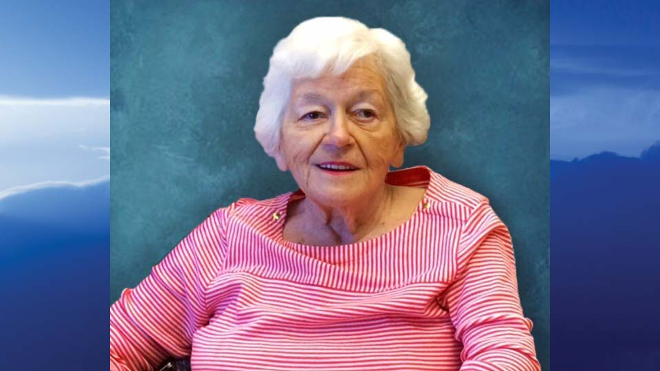 Margaret Vasu Handel, Youngstown, Ohio-obit
