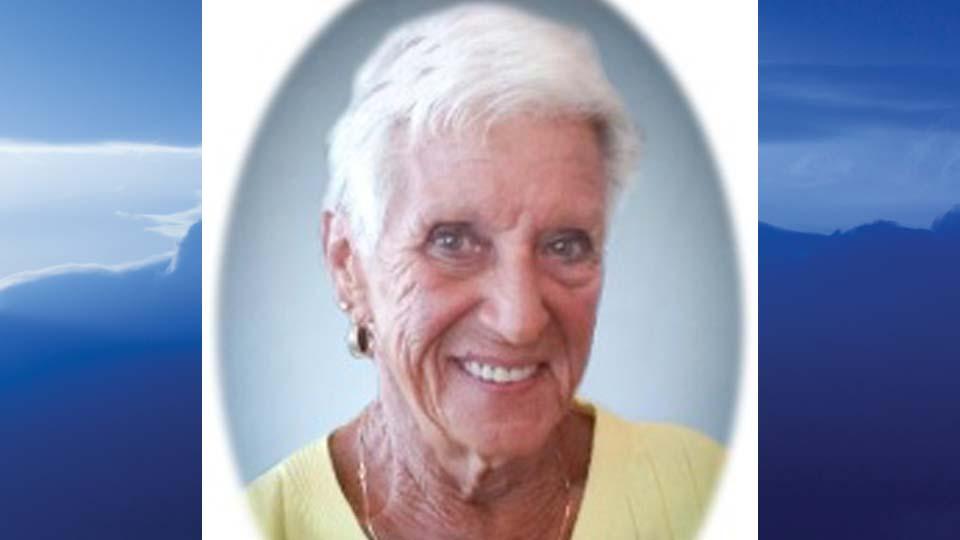 Marian L. Coup, Hermitage, Pennsylvania - Obituary