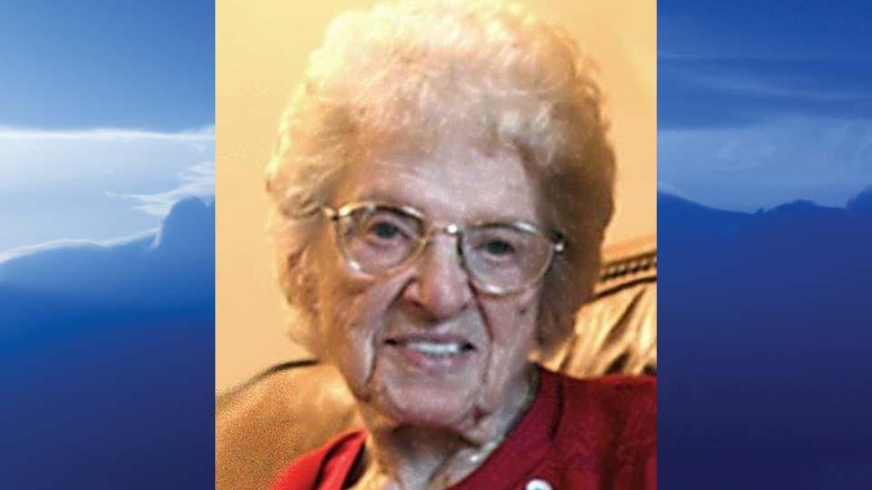 Matilda Theresa Krajcirik Girardi, Youngstown, Ohio - obit