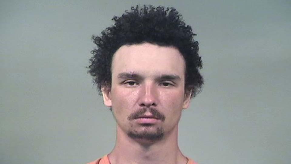 Matthew Scott, Newton Falls, rape suspect