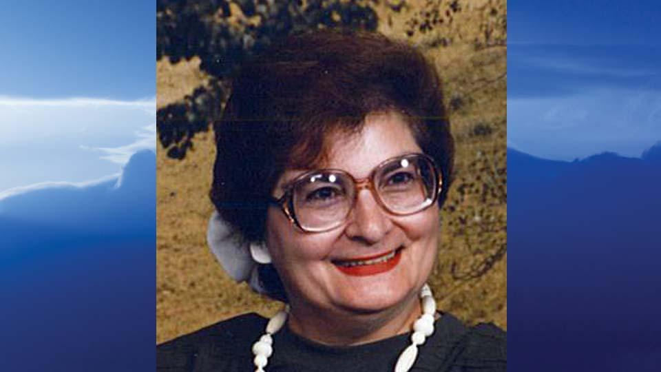 May Ann Keeney, Boardman, Ohio - obit