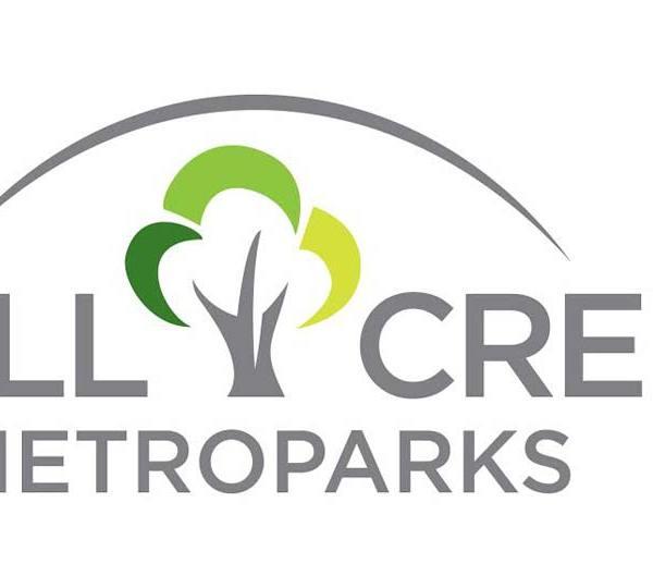 Mill Creek MetroParks logo