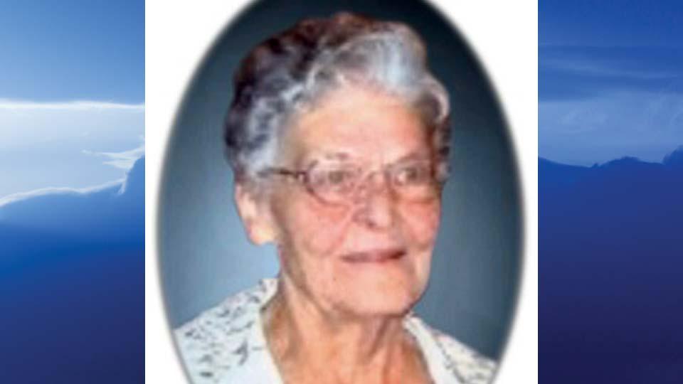Nancy Hideg Hann, Sharon, Pennsylvania - obit