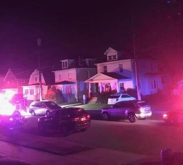 Three people were shot in New Castle