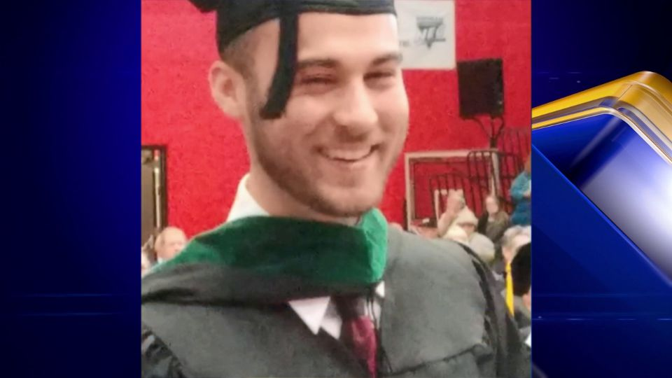 Nicholas Cumer was killed in the Dayton shooting
