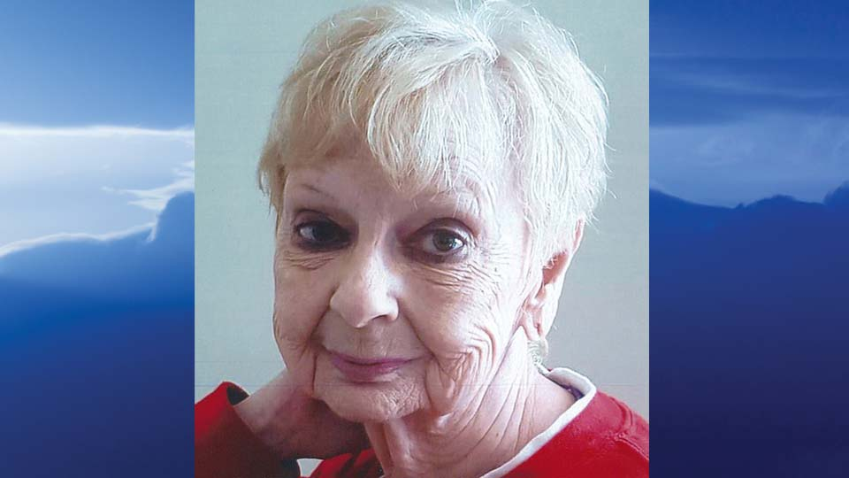 Patricia M. Meiroff, Boardman, Ohio - obit