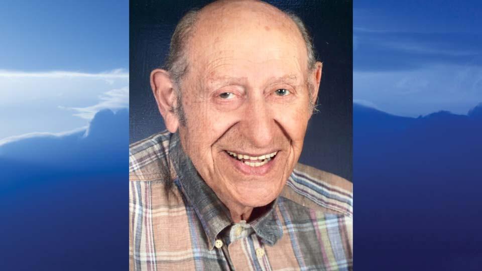 Patrick J. Cummings, Bristolville, Ohio - Obituary