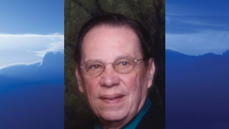 Richard R. Roumfort, Youngstown, Ohio - obit