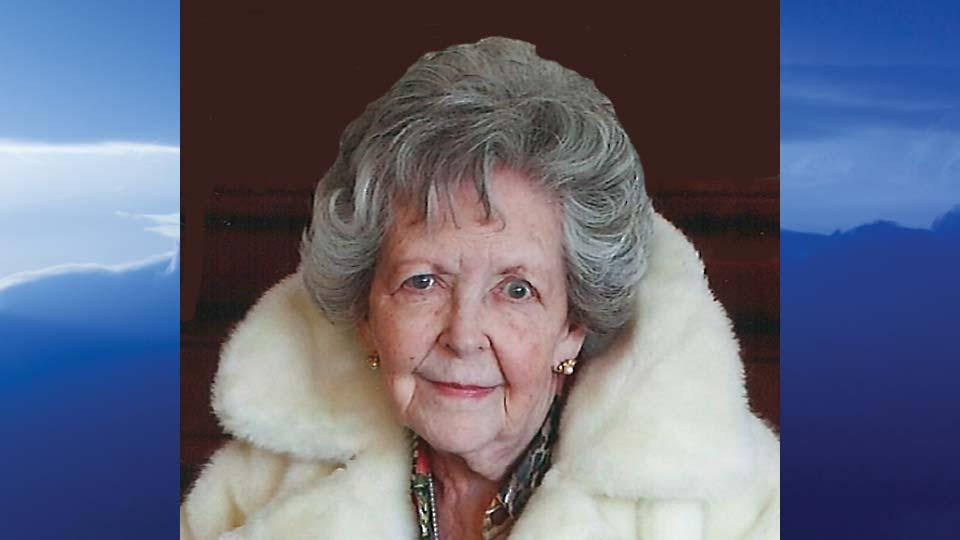 Roberta M. Fatula, Ellwood City, Pennsylvania - obit