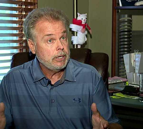 Ron Verb, 570 News Radio, Austintown trustee