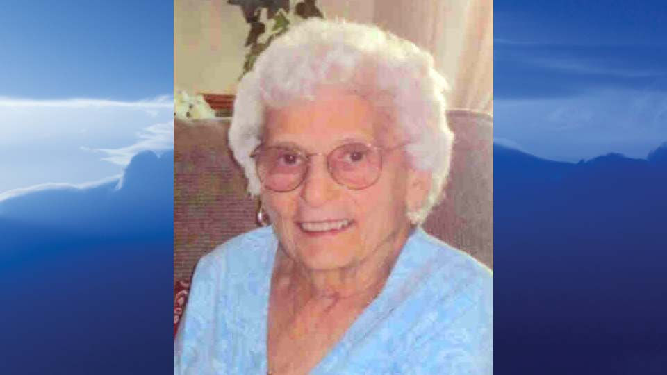 Rose M. (Sorrentino) Lavanty, Youngstown, Ohio - obit