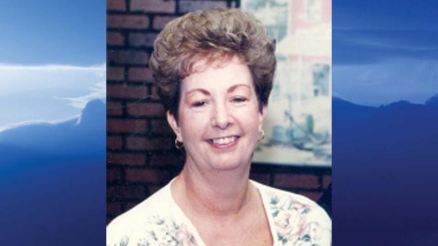 "Sandra Lee ""Sandy"" Woodford, Champion Township, Ohio - Obituary"